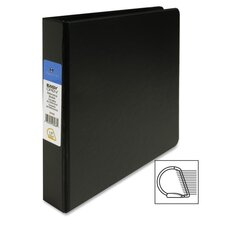 "1.5"" Capacity EasyOpen Locking Slant-D Ring Binder"