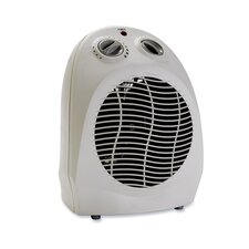 1,500 Watt Compact Portable Space Heater