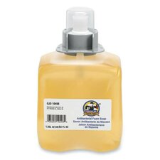 Antibacterial Soap Refill, Orange