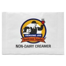 Non Dairy Creamer Packet (800 Per Pack)
