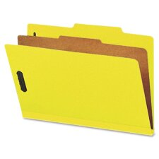 Classification Folder (10 Pack)