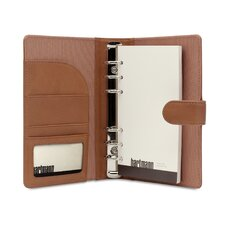 J Hartmann Reserve Six-Ring Compact Agenda in Natural