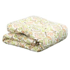 Findlay Apricot Bedding Collection