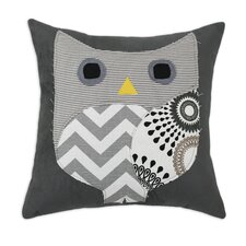 Passion Suede Polyester / Cotton Blend Pillow