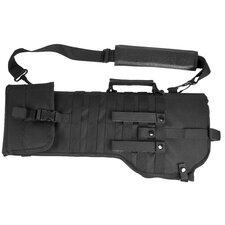 Rifle Scabbard in Black