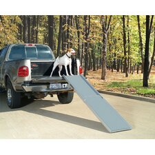 Deluxe XL Telescoping Pet Ramp