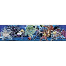Licensed Designs Bakugan Battle Brawlers Wall Border