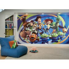 XL Murals Toy Story 3 Wall Decal