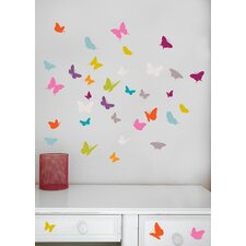 Mia & Co Samara Wall Decal