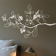 Mia & Co Wall Decal