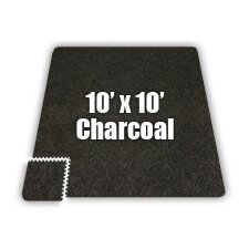 SoftCarpets Set in Charcoal