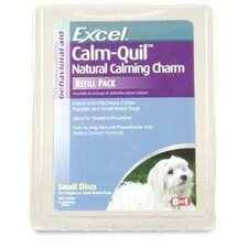 Excel Calm Quil Natural Calm Collar Refill Small
