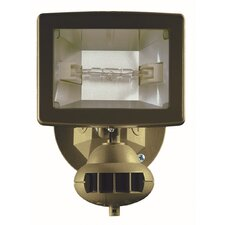 Home Security Halogen Motion Detector