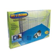 Small Animal Pet N Play Pen