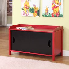 Storage Toy Chest