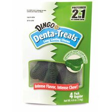 Denta Dog Treat Long Last Chew