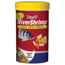 Tetra River Shrimp Fish Food - 0.92 oz.