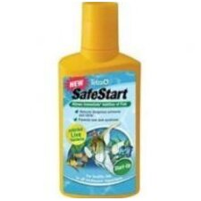 Safestart Aquarium Water Treatment