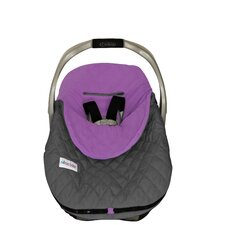 Infant Cozy Stroller Blanket