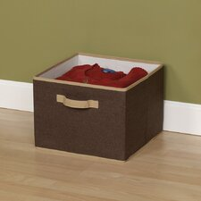 Storage and Organization Storage Bin Dual Handles