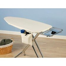 WideTop Ironing Board Cover in Natural
