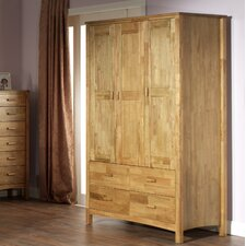 Eleanor 3 Door Wardrobe