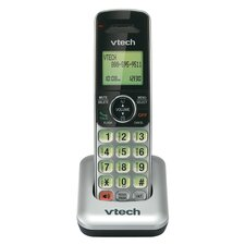 Cordless Handset with Caller ID and Call Waiting