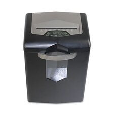 14 Sheet Medium-Duty Cross-Cut Shredder