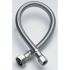No Burst Braided Stainless Steel Faucet Connector