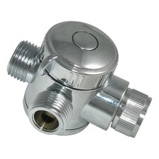 Nature Mist 3 Way Diverter Valve
