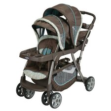 Ready to Grow Duo Classic Connect LX Stroller