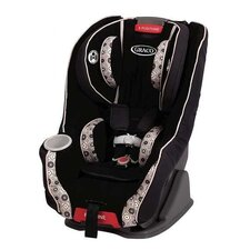 Size4Me 70 Convertible Car Seat
