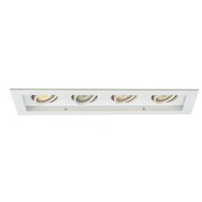 Four Light Multi Spot Trim for MT-416
