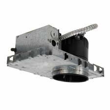 "4"" LEDme Downlight New Construction Housing"