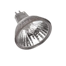 20 Watt Dichroic Halogen Reflector Bulb with 12 Degree Beam Angle