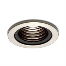 "3"" Low Voltage Mini Recessed Trim with Baffle"