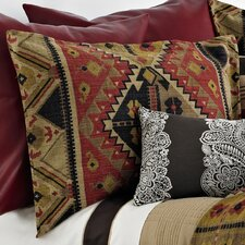 Rebeka Big Plain Timberline Pillow