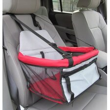 Deluxe Car Booster Pet Seat