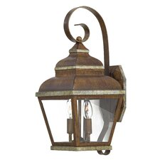 Mossoro Medium Outdoor Wall Lantern