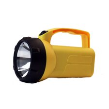 Floating Waterproof LED Flashlight Lantern