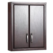 Cavett Bathroom Wall Cabinet