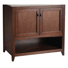 "Saludar 36"" Bathroom Vanity Base"