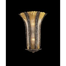 Metropolitan 2 Light Wall Sconce