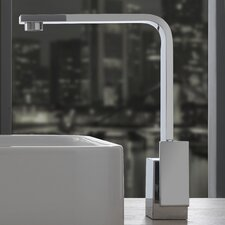 Targa Single Handle Bathroom Faucet with Single Handle
