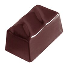 Chocolate Mold in Rectangular Shape