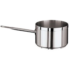 Grand Gourmet Stainless Steel Saucepan