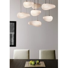 Constellation 7 Light Chandelier