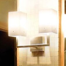 Casino 2 Light Bath Vanity Light