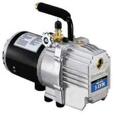 1725 RPM Vacuum Pump 5 CFM (2 Stage)