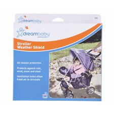 Stroller Weather Cover Shield